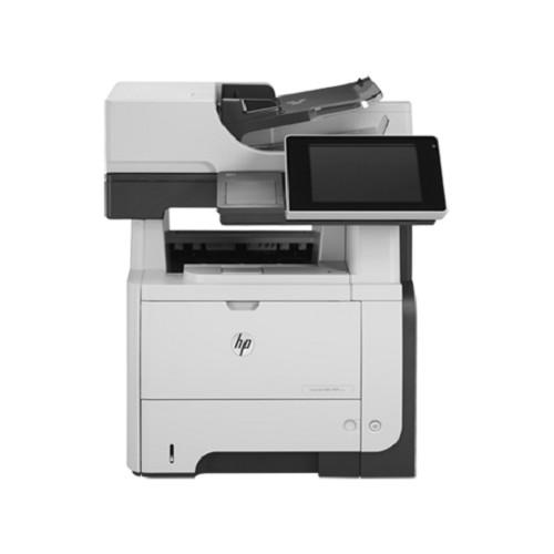 HP LaserJet Enterprise 500 MFP M525dn [CF116A] - Printer Bisnis Multifunction Laser